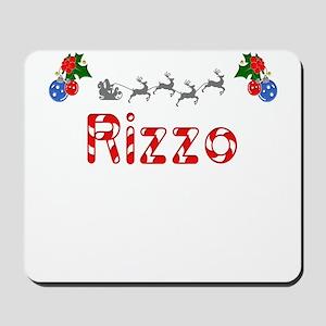 Rizzo, Christmas Mousepad