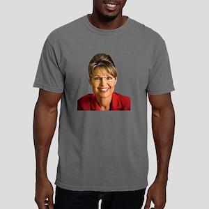 Palin9a Mens Comfort Colors Shirt