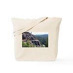 Durango & Silverton Tote Bag