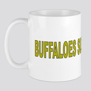 coloradobuffaloessuck3 Mugs