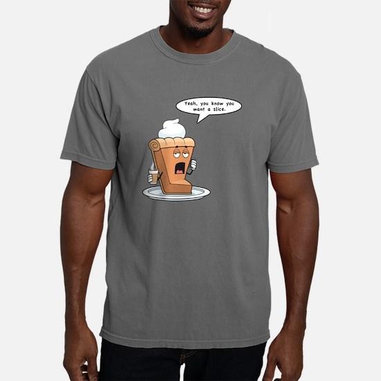 shirt-want-a-slice.png Mens Comfort Colors Shirt