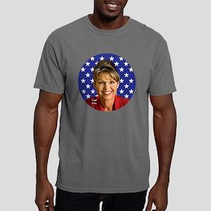 PalinStars3d Mens Comfort Colors Shirt