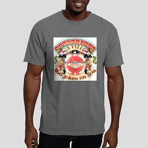 vegas 5 Mens Comfort Colors Shirt