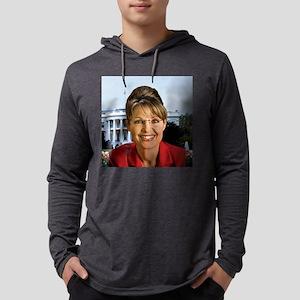 PalinWH4a Mens Hooded Shirt