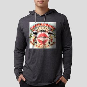 vegas 5 Mens Hooded Shirt