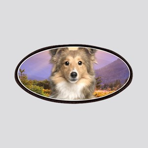 Sheltie Meadow Patches