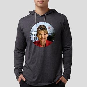 PalinWH4d Mens Hooded Shirt