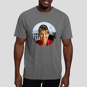 PalinWH4d Mens Comfort Colors Shirt