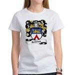 Gehring Coat of Arms Women's T-Shirt