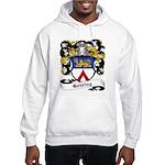 Gehring Coat of Arms Hooded Sweatshirt