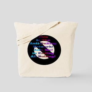 ABN2 Tote Bag