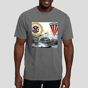 lifeMember552 Mens Comfort Colors Shirt