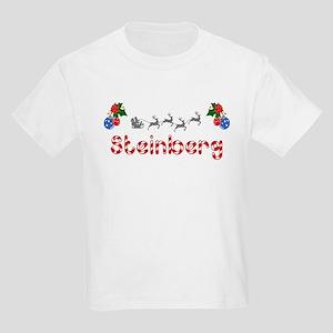 Steinberg, Christmas Kids Light T-Shirt