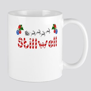 Stillwell, Christmas Mug