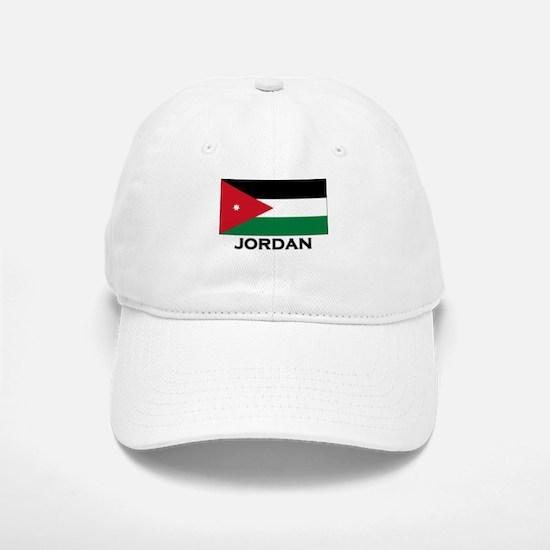 Jordan Flag Merchandise Baseball Baseball Cap