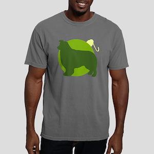 bc-ornament Mens Comfort Colors Shirt