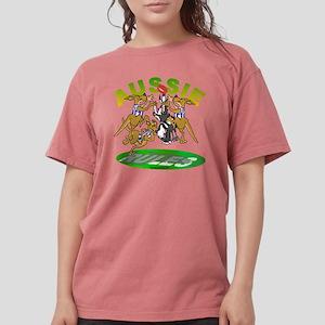 2-afl Womens Comfort Colors Shirt