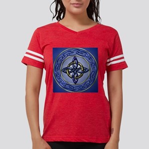 Square Womens Football Shirt