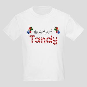 Tandy, Christmas Kids Light T-Shirt