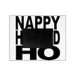 nappyheadedho Picture Frame