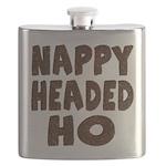 nappyheadedhohairy Flask