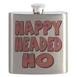 nappyheadedhohypnoticblk Flask