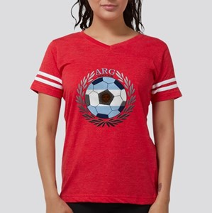 Argentina Soccer Womens Football Shirt