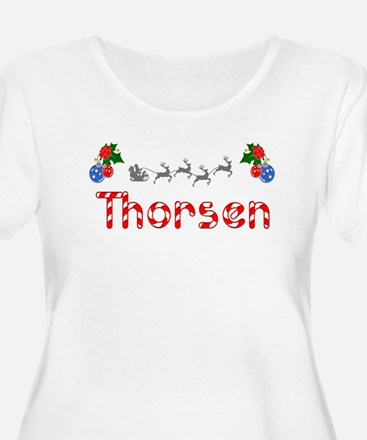 Thorsen, Christmas T-Shirt
