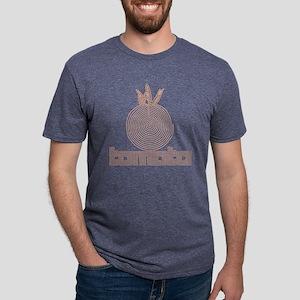 tomatomilig Mens Tri-blend T-Shirt