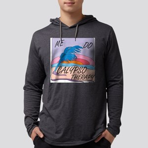 Calypso Therapy Mens Hooded Shirt