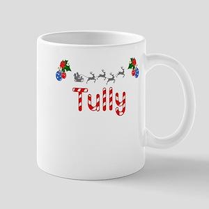Tully, Christmas Mug