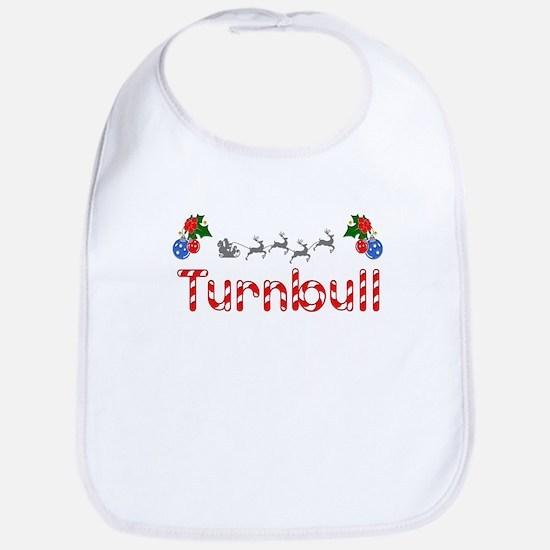 Turnbull, Christmas Bib