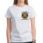SECOND ARMORED CAVALRY REGIMENT Women's T-Shirt