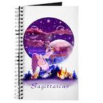 Sagittarius Journal