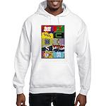 Manchester Hooded Sweatshirt