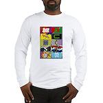 Manchester Long Sleeve T-Shirt