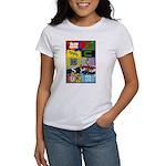 Manchester Women's T-Shirt