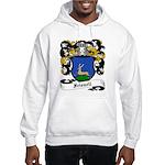 Friesell Coat of Arms Hooded Sweatshirt
