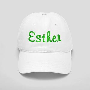 Esther Glitter Gel Cap