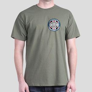 Afghanistan CFMB Dark T-Shirt