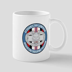 Afghanistan CFMB Mug