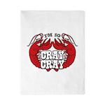 Cray Cray Twin Duvet