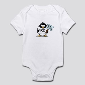 Pluto Penguin Infant Bodysuit