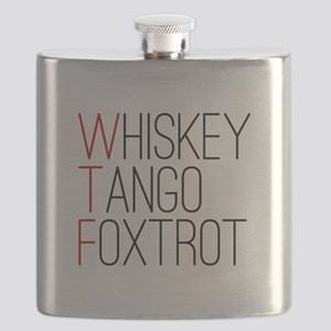 'WTF' Flask