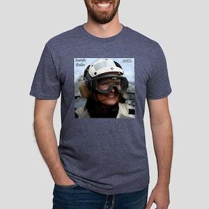 Stennis1b Mens Tri-blend T-Shirt