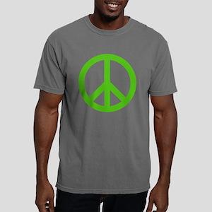 Green Peace Mens Comfort Colors Shirt
