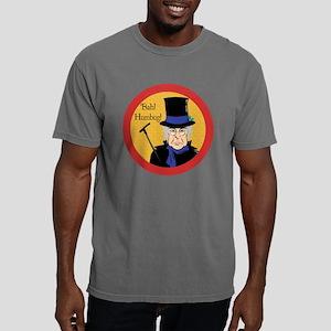 pillowscrooge Mens Comfort Colors Shirt