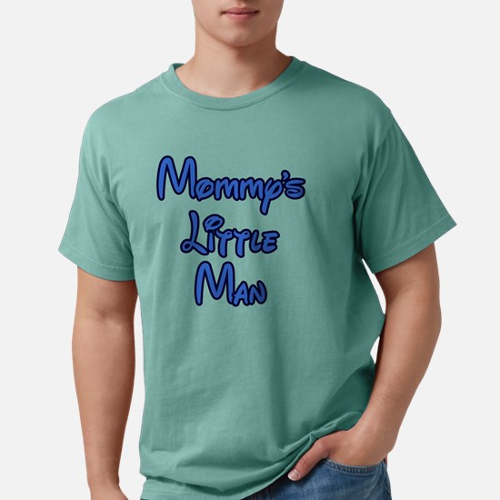 Twisted Imp Mommy lil ma Mens Comfort Colors Shirt