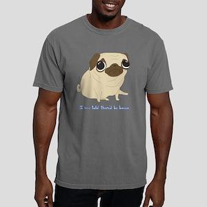 Wheres The Bacon? Mens Comfort Colors Shirt