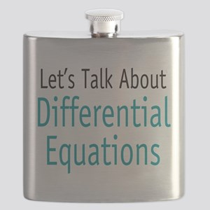 diffequation Flask